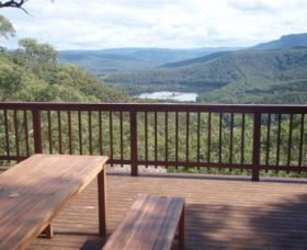 Kangaroo Valley Bush Retreat - Dalby Accommodation