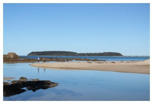 Mossy Point Holiday Rentals - Dalby Accommodation
