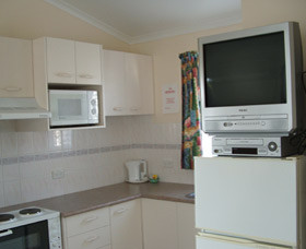 Haven Caravan Park - Dalby Accommodation