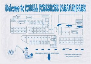 Cowell Foreshore Caravan Park amp Holiday Units - Dalby Accommodation