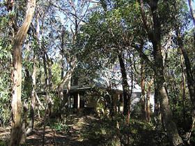 Bunjaree Cottages - Dalby Accommodation