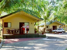 Cairns Sunland Leisure Park - Dalby Accommodation