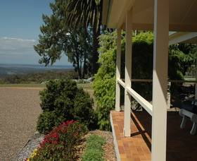 Forest Park Country Retreat - Dalby Accommodation
