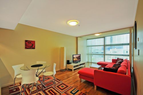 Astra Apartments - St Leonards - Dalby Accommodation