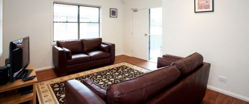 Executive Oasis Narribri Serviced Apartments - Dalby Accommodation