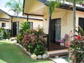 Hinchinbrook Resorts - Dalby Accommodation