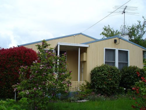 Nanna Toogood's at Eildon - Dalby Accommodation