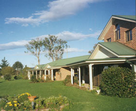 Pete And Carlas - Dalby Accommodation
