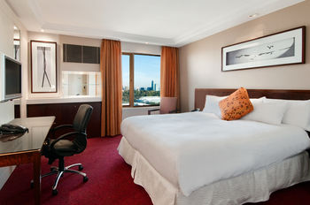 Pullman Melbourne on the Park - Dalby Accommodation