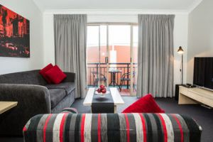 Adara Hotels Apartments - Dalby Accommodation