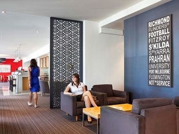Mercure North Melbourne - Dalby Accommodation
