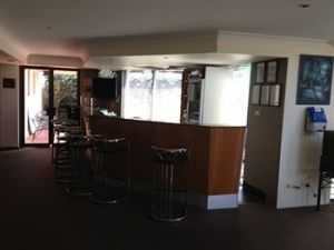 Killara Inn - Dalby Accommodation