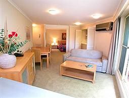 Waldorf Wahroonga Residential - Dalby Accommodation