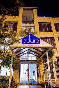 Adara East Melbourne - Dalby Accommodation