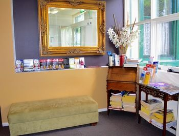 Magnolia Court Boutique Hotel Melbourne - Dalby Accommodation