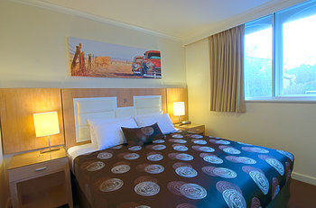 Park Squire Motor Inn and Serviced Apartments - Dalby Accommodation