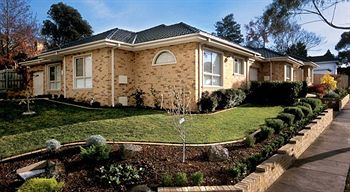Waverley Corporate Townhouses - Dalby Accommodation