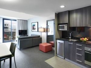 Adina Apartment Hotel Sydney Airport - Dalby Accommodation