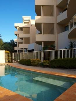 Costa Bella Apartments - Dalby Accommodation