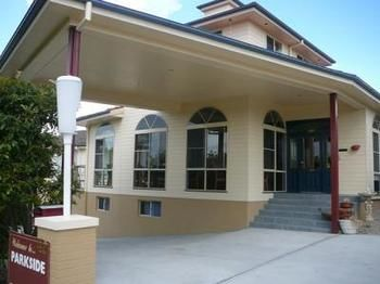 Lithgow Parkside Motor Inn - Dalby Accommodation