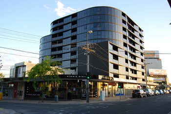 Bayside Towers Serviced Apartments - Dalby Accommodation