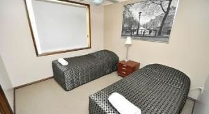 Castle Hill 60 Gil Furnished Apartment - Dalby Accommodation