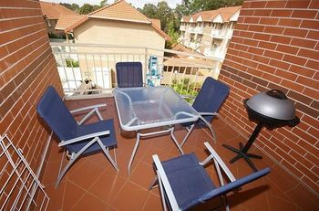North Ryde 64 Cull Furnished Apartment - Dalby Accommodation