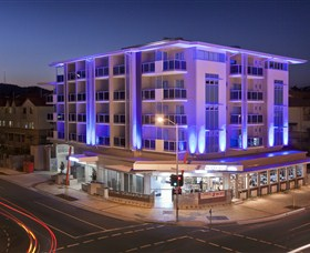 Jephson Hotel - Dalby Accommodation