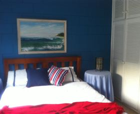 Orford OceanView Accommodation - Dalby Accommodation