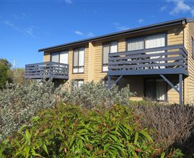 Orford Prosser Holiday Units - Dalby Accommodation