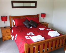 Mirramar House - Dalby Accommodation