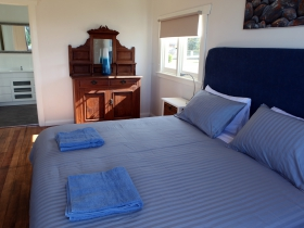 Seaview House Ulverstone - Dalby Accommodation