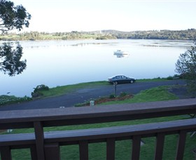 Tranquility Waters - Dalby Accommodation