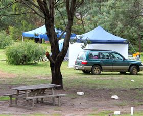 Gumleaves Bush Holidays - Dalby Accommodation