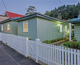 Mt Lyell Anchorage - Dalby Accommodation