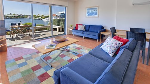 Captains Cove Resort - Dalby Accommodation