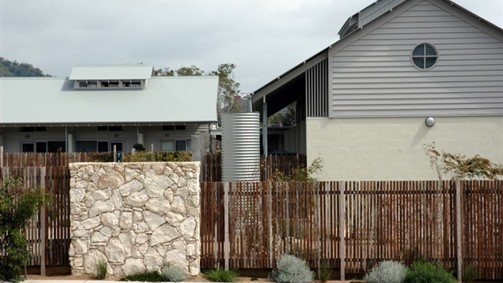 Oceanic Sorrento - Motel Apartments - Dalby Accommodation