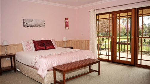 Stableford House Bed  Breakfast - Dalby Accommodation