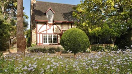 Briarswood Cottage Bed and Breakfast - Dalby Accommodation