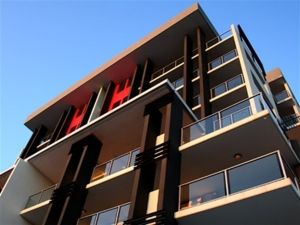 The Chermside Apartments - Dalby Accommodation