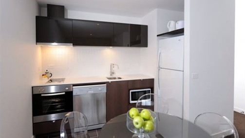 Punthill Apartment Hotels - Dandenong - Dalby Accommodation