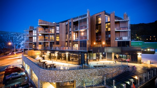 QT Falls Creek Resort - Dalby Accommodation