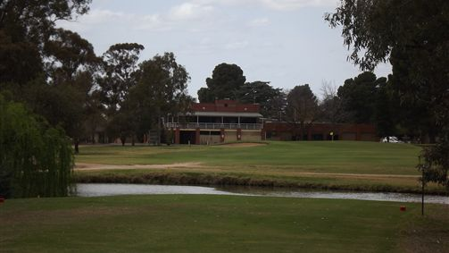 Mildura Golf Resort - Dalby Accommodation