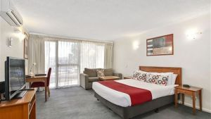 Quality Inn and Suites Knox - Dalby Accommodation