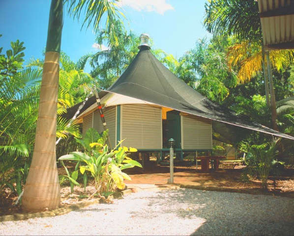 Anbinik Kakadu Resort - Dalby Accommodation