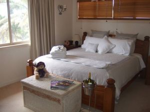 Ayr Bed and Breakfast on McIntyre - Dalby Accommodation