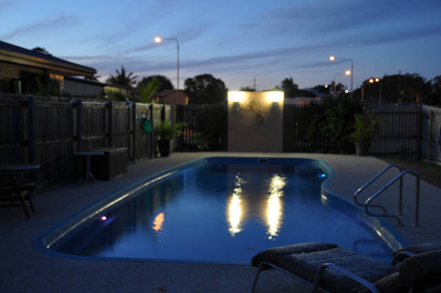 Bluewater Harbour Motel - Bowen - Dalby Accommodation
