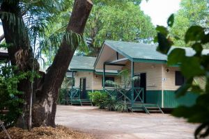 Discovery Holiday Parks - Darwin - Dalby Accommodation