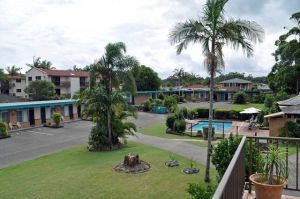 Haven Waters Motel and Apartments - Dalby Accommodation