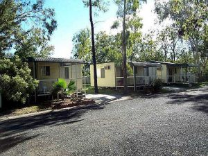 Highway Tourist Village - Dalby Accommodation